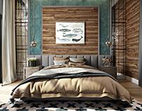 Bedroom CP