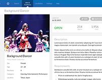 Starbank UI