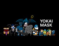 Yokai Mask
