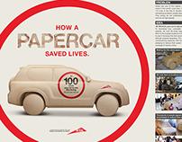 Paper Car-RTA