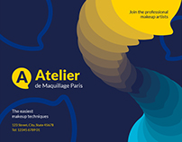 Atelier | Modern and Creative Templates Suite