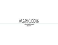 Organiclicious