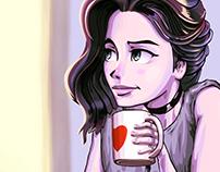 Caffeinspiration
