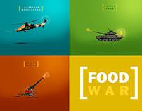 Food war -1-
