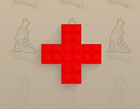 RED CROSS : symbolic series