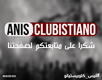 ANIS CLUBISTIANO (CHARTES GRAPHIQUES)