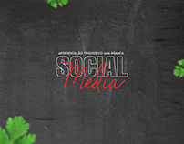 Social Media 2020 - Frigorífico