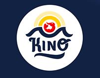 KINO Rebranding