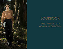 Freshjealous A/W 12/13 womenswear