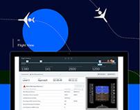 GE Aviation Flight Analytics