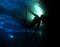 le Cirque Sous L'eau