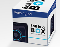 Kensignton track ball