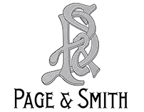 Page and Smith Eyewear Rebranding