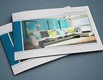 Interior Catalog Design!