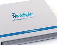 Imagen Corporativa Multiple Soluciones en RH