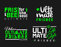 Pulll Over 2015, Ultimate Frisbee