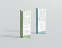 Packaging - Shiffa