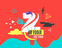 Zee Yuva - Pitch Brodcast Channel