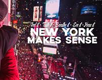 New York Make Sense