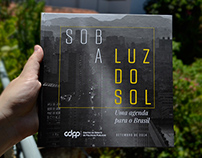 Sob a Luz do Sol - CDPP