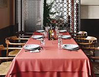 La Fiorita - Restaurant Restoration