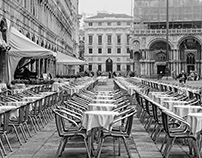 Scenes around Italy