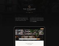 The Singular Hotels