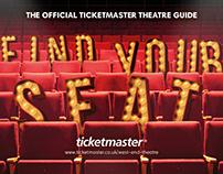 Ticketmaster Theatre Guide