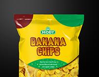 Chips limited color design pack