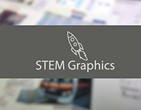 STEM graphics