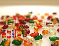 Worldwide Gummy Bears