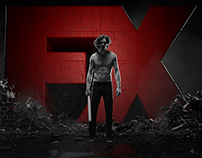 """I Am Fx"" / Fx Turkey Brand Promo"