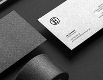 HB Premium - Logo & Branding