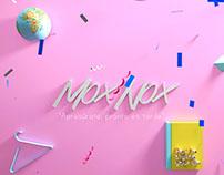 Moxnox blog