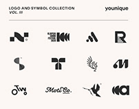 Logo and symbol collection vol. 3
