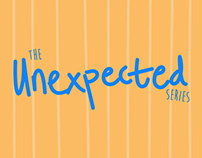 The Unexpected Illustration Series/Adobe Creative Cloud