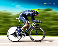 Movistar Team Colombia - Leo Burnett