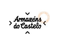 ARMAZÉNS DO CASTELO