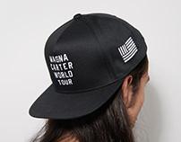 JAY Z – MAGNA CARTER WORLD TOUR