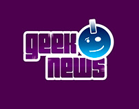 PROGRAMA DE TV GEEK NEWS