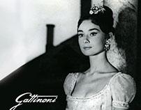 Gattinoni - limited edition