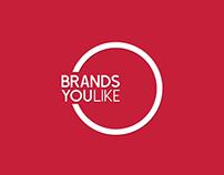 Brand Identity / E-commerce Platform / Mobile App.
