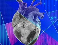 Heart & Brain | An Experimental Animation
