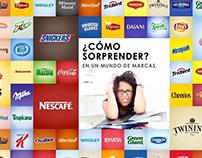 Latermec. Brand & Strategy.