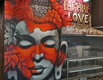 Branding graffiti