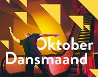 Oktober Dansmaand