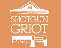 Shotgun Griot Podcast