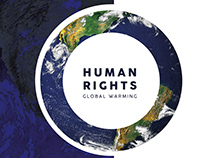 Progetto - Manifesti global warming