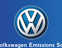 Volkswagen Emissions Infographic