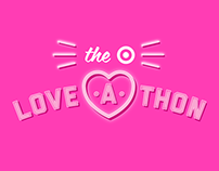 Love-A-Thon Social Campaign